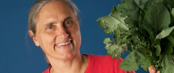 'Wahls Diet' claims to fight MS using paleo principles